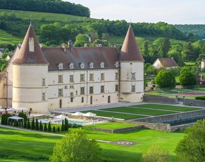 Château-hôtel