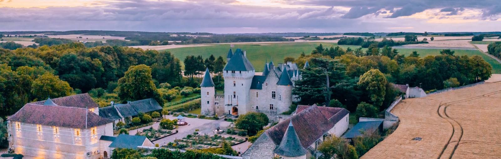 Château - Hôtel