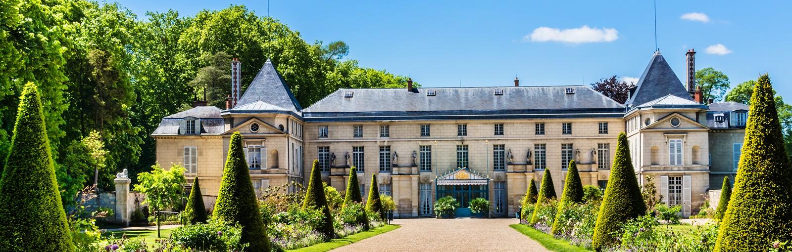 Tours Malmaison - Demi-journées - Excursions au départ de Paris