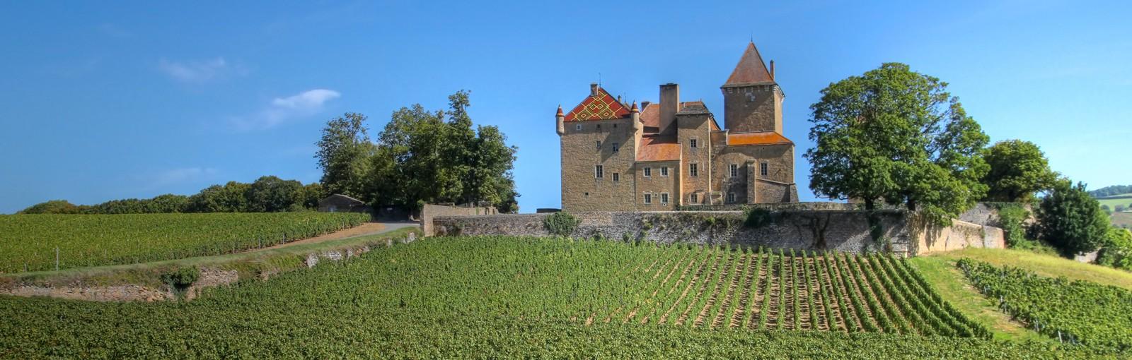Tours Grand Tour de Bourgogne: Une semaine pour (presque) tout voir et tout goûter! - Bourgogne - Circuits au départ de Paris
