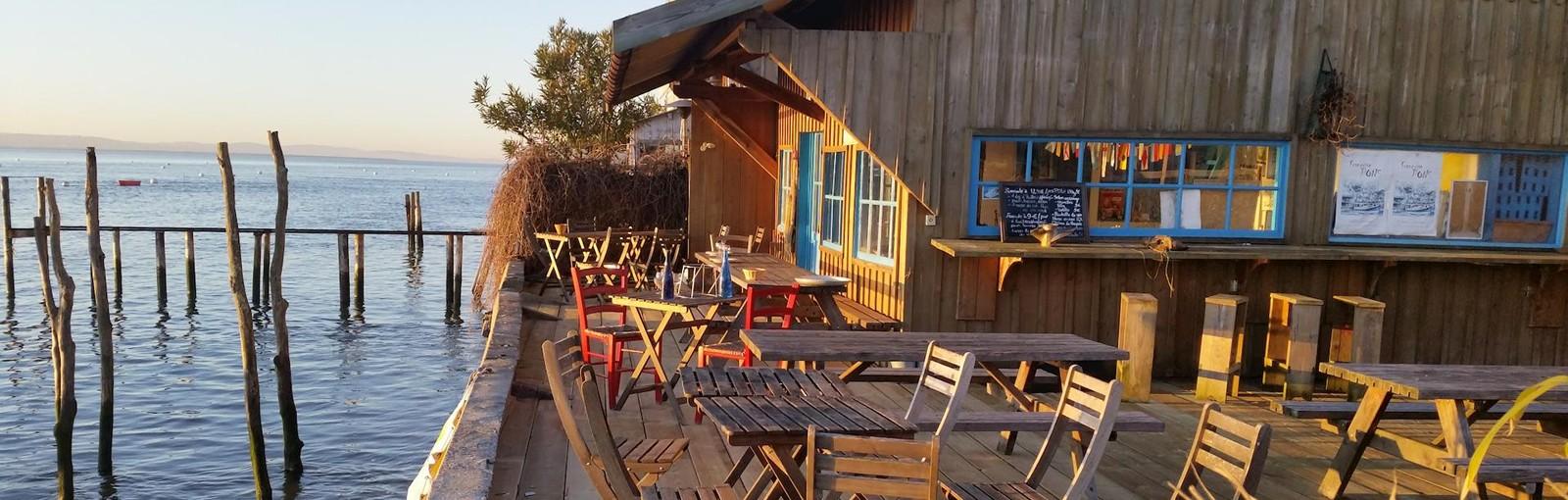 Tours Séjour sur la presqu'île du cap Ferret - Séjours - Nos Séjours et Circuits Privés - En famille ou groupes d'amis