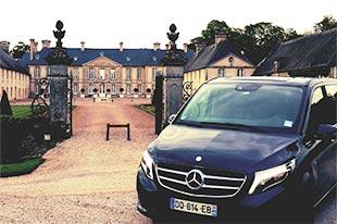 Visites guidées exclusives de Pars et des régions françaises par des guides officiels